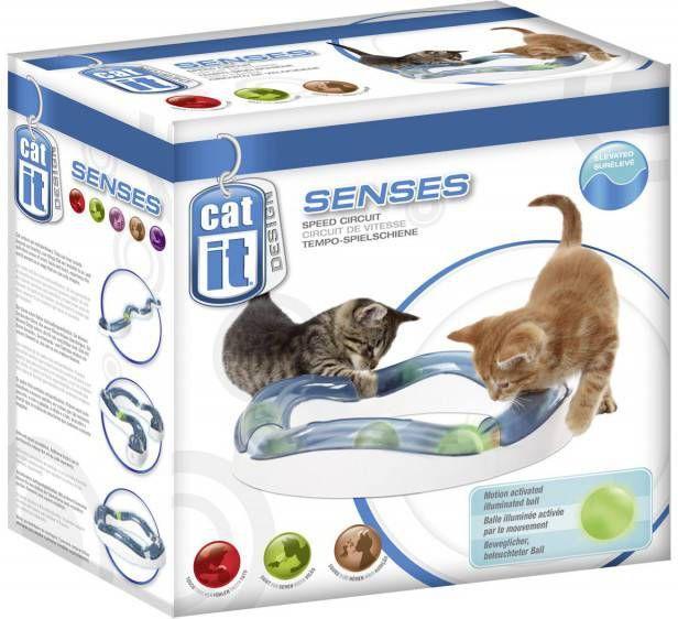 Catit Senses Speed Circuit per stuk online kopen
