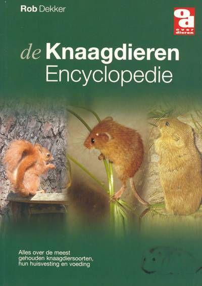 Over Dieren Knaagdierenencyclopedie per stuk online kopen